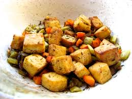 baked thanksgiving tofu laurie sadowski