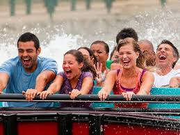 popular the 20 most popular amusement parks in north america business