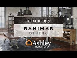 Ashley Furniture Farmhouse Table by Ranimar Dining Room Table Ashley Furniture Homestore