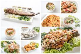 cuisine a la ร ว ว mae la kitchen แม ลาค ทเช น ร านปลาเผาแสนอร อย จากเม องทองธาน