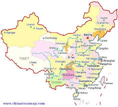 map of china and cities china maps in maps of china china city maps china travel
