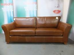 Marks And Spencer Leather Sofas Brand New Designer Leather Sofa Armchair M S Marks