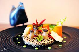 clemence cuisine assiette vegetale picture of clemence julien de concelles