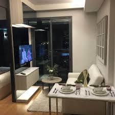 30 sq m condominium for rent at the lumpini 24 khlong toei bangkok thailand