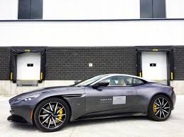 2017 aston martin db11 test drive 2017 aston martin db11 exhausted ca