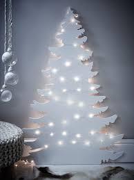 Light String Christmas Tree by Diy String Light Christmas Tree A Pair U0026 A Spare Lighted