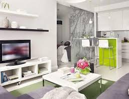 Modern Studio Apartment Small Sophisticated Studio Apartment Design Ideas Modern Dining