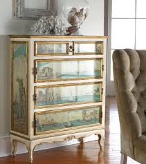 Antique Accent Chair Furniture Antique Vintage Accent Chest Furniture Of Drawers With