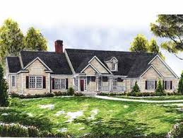 Open Floor Plan Country Homes 65 Best Floor U0026 House Plans Images On Pinterest Architecture