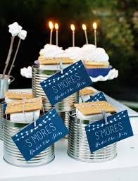 under the stars 15th birthday party paper cake decoration and