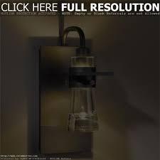 bathroom lighting with outlet plug best bathroom decoration