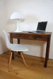 Sheesham Computer Desk Sheesham Shaker Two Drawer Computer Desk Co Uk Kitchen Home
