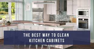 best cleaner for wood kitchen cabinets cleaning finished wood cabinet express