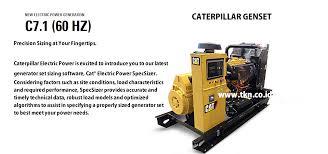 caterpillar home generators sales elgi compressor