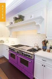 Colorful Kitchen Backsplashes 79 Best Colorful Kitchens Images On Pinterest Colorful Kitchens