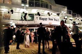 happy new year cruise ship style digital by susan