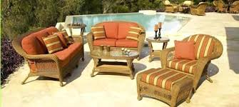 Replacement Cushions For Wicker Patio Furniture Wicker Chair Pads Yellow Rattan Chair Ideas Patio Chair