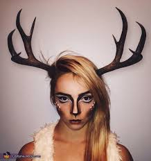 deer costume deer costume