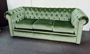 chesterfield sofa velvet uk 28 images large velvet