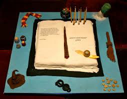 harry potter cake vanilla white chocolate birthday cak u2026 flickr