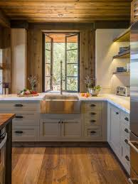 kitchen ideas houzz enchanting 11 best rustic kitchen ideas decoration pictures houzz