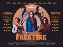 the movie zealot free fire movies pinterest film 2017