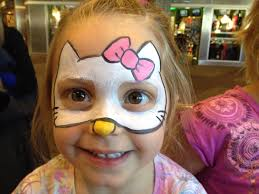 quick halloween face painting ideas face painting pinterest