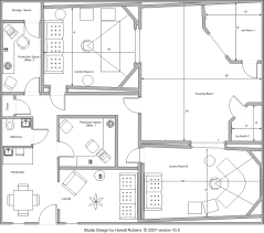 studio layout my strode studio project a studio layout diagram