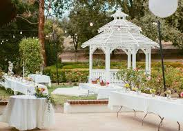 wedding venues southern california backyard backyard wedding venues southern california backyards