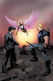 civil war ii erupts in new avengers 12 bounding into comics
