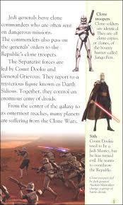 star wars clone wars planets in peril dk reader level 4