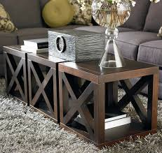 axis cube coffee table costa rican furniture