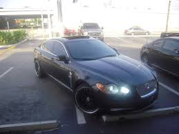 jaguar custom 305redrum305 2009 jaguar xf specs photos modification info at