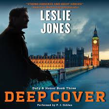 deep cover download download deep cover audiobook by leslie jones for just 5 95