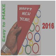 greeting cards best of make a new year greeting card how to make