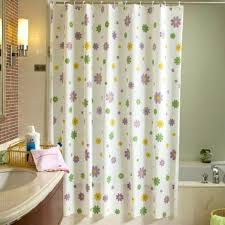 Curtain With Hooks Butterfly Shower Curtain Rings Shower Curtains Design