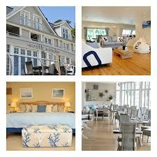 staying nautically chic at south sands hotel u2013 salcombe uk
