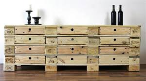recycled pallets rustic entryway table wood pallet furniture