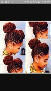 94 best locs images on pinterest hairstyles natural hairstyles