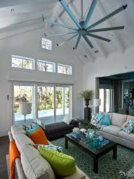 Ceiling Fan For Living Room Ceiling Fan Contemporary Living Room Jacksonville By 12704