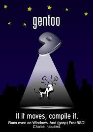 planet gentoo