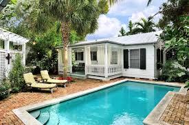 Backyard Restaurant Key West Fantasy Resort Villa 3 Bedroom Nightly Vacation Rental