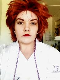Halloween Costumes Red Hair Red Oitnb Costume Halloween Costumes Halloween