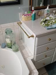 Do I Need A Backsplash On My Bathroom Sink - Bathroom sink backsplash