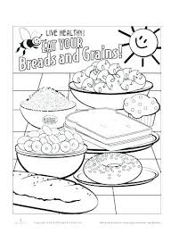 healthy food coloring pages preschool healthy food coloring pages foods for preschool eating coloring free