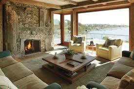 Rustic Modern Home Home Design Ideas - Rustic modern home design