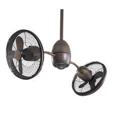 decorative wall mounted oscillating fans dual ceiling fans double head twin plus outdoor oscillating fan