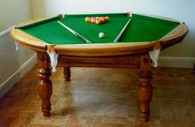 l shaped pool table 10 weird shaped pool tables pool table