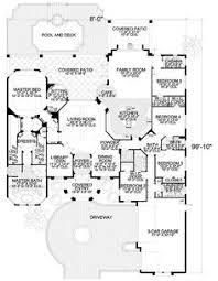 plan 60502nd 4 bedroom grandeur floor design basements and