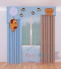 Nursery Curtains Nursery Curtains The Best Curtain Designs Ideas 2018